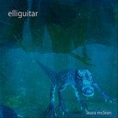 Elliguitar by Laura McLean
