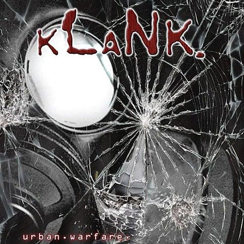 Urban Warfare by Klank