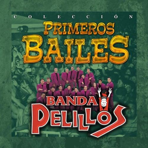 Primeros Bailes by Banda Pelillos