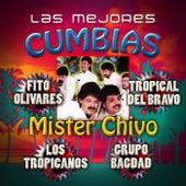 Las Mejores Cumbias by Various Artists