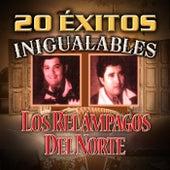 20 Exitos Inigualables by Los Relampagos Del Norte