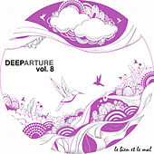 Deeparture, Vol. 8 by Various Artists
