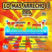 Lo Mas Arrecho, Vol. 1 by Conjunto Mar Azul