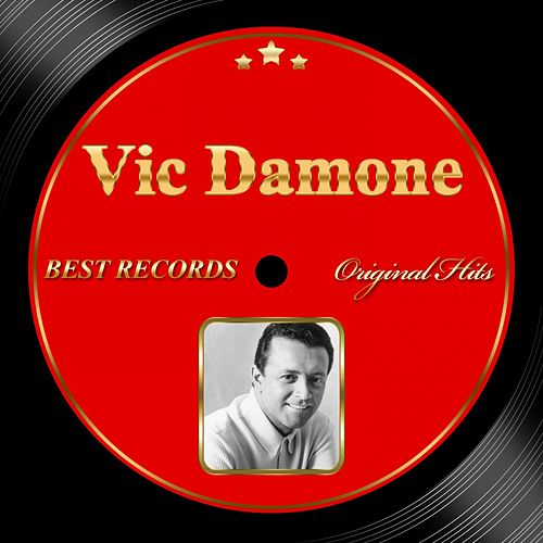 Original Hits: Vic Damone by Vic Damone