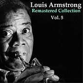 Remastered Collection, Vol. 5 by Louis Armstrong