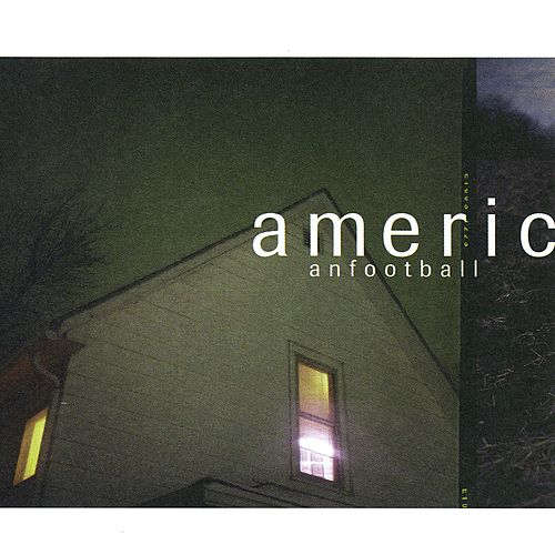 American Football by American Football