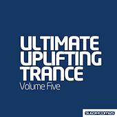 Ultimate Uplifting Trance - Vol. 5 - EP by Various Artists