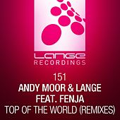 Top Of The World (Remixes) (feat. Fenja) by Andy Moor