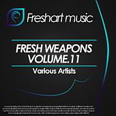 Fresh Weapons Vol.11 - EP by Various Artists