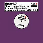 Lightness (Remixes) by Spark7