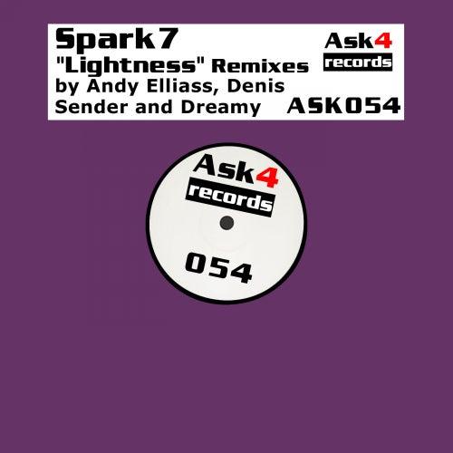 Lightness (Remixes) by Spark7