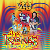 20 Exitos by Los Karkik's