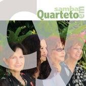 Samba em Cy by Quarteto Em Cy