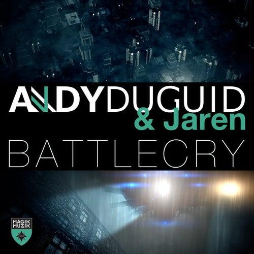 Battlecry by Andy Duguid