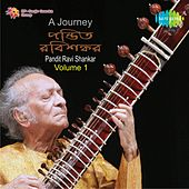 A Journey, Vol. 1 by Ravi Shankar