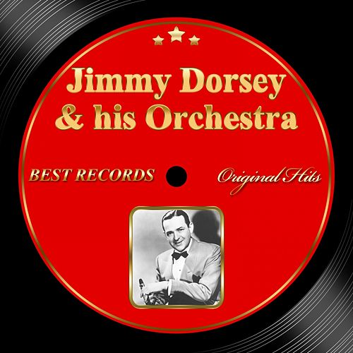 Original Hits: Jimmy Dorsey & His Orchestra by Jimmy Dorsey