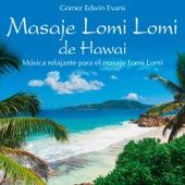 Masaje Lomi Lomi de Hawai by Gomer Edwin Evans