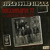 Emscherkurve 77 vs. Hounds & Harlots by Various Artists