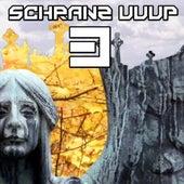 Schranz Uuup 3 by Various Artists