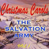 Christmas Carols Vol.1 by The Salvation Army Band and Choir