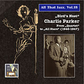 All That Jazz, Vol. 18: Charlie Parker (2014 Digital Remaster) by Charlie Parker