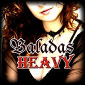 Baladas del Heavy Español by Various Artists