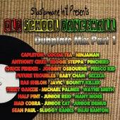 Old School Dancehall Dubplate Mix, Vol. 1 (Shashamane International Presents) by Various Artists