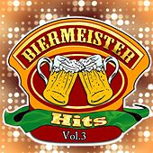 Biermeister Hits, Vol. 3 by Various Artists