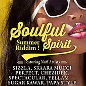 Soulful Spirit Riddim (Featuring Nuff Artists) by Various Artists