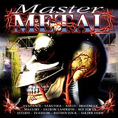 Master Metal by Various Artists