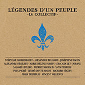 Légendes d'un peuple : le collectif by Various Artists