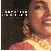 Souvenirs créoles celini, vol. 4 (1964 - 1978) by Various Artists