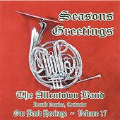 Seasons Greetings: Our Band Heritage, Vol. 17 by Various Artists