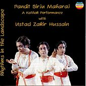 Rhythms in the Landscape: A Kathak Performance (Live) by Various Artists