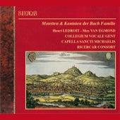 Motetten und Kantaten der Bach Familie by Various Artists