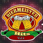 Biermeister Hits, Vol. 4 by Various Artists