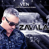 Ven - Single by Zavala