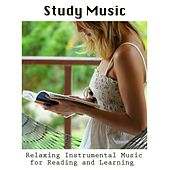 Study Music: Relaxing Instrumental Music for Reading and Learning by Relaxation Study Music