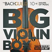 Big Violin Box by Various Artists