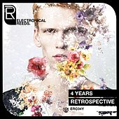 4 Years Retrospective by Various Artists