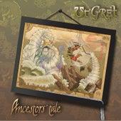 Ancestors' Tale by Ut Gret
