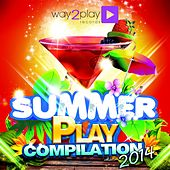 Summer Play Compilation 2014 (30 Dance Tunes) by Various Artists