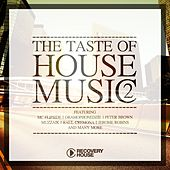 The Taste of House Music, Vol. 2 by Various Artists