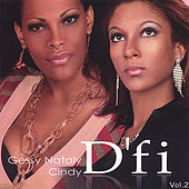D'fi Vol 2 by Gessy Nataly