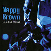 Long Time Coming by Nappy Brown