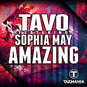 Amazing feat. Sophia May by TAVO