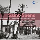 Saint-Saëns: Piano Concertos by Royal Philharmonic Orchestra