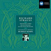 Richard Strauss: Orchestral Works by Various Artists