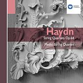 Haydn: String Quartets Op.64 by Medici String Quartet