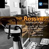 Rossini: Il Barbiere di Siviglia by Various Artists